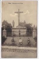 OLNE (4877) Monument De La Falise - Olne