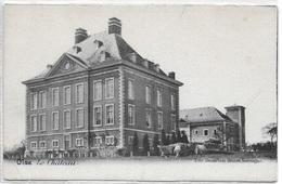 OLNE (4877) Le Chateau - Olne