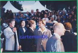Artiste - Le Groupe Ace Of Base Au Festival Du Film De Cannes En 1996 (cinéma) - Célébrités