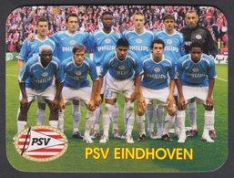 2008-FOOTBALL/SOCCER-PSV EINDHOVEN-RUSSIAN CALENDAR - Small : 2001-...