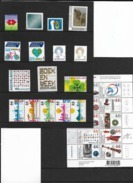 2010 MNH  Netherlands, Pays-Bas, Complete According To Year Pack Of The Post, Postfris** - Pays-Bas