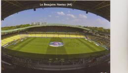 FOOTBALL CP STADE DE LA BEAUJOIRE   EN HOMMAGE D'HENRI MICHEL - Soccer