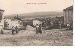 54  MORIVILLER  Vue Intérieure - France