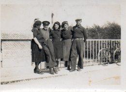 """""""SOUVENIR DE PIERREFEU  AVRIL 1942"""" - Lieux"""