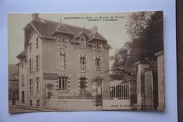 BERNIERES-sur-MER-pension De Famille-Audrieu Proprietaire - Francia