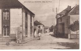51  AULNAY Sur MARNE  Rue Du Pont - Francia
