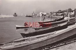 11 - Port La Nouvelle - Le Canal (1955) - Port La Nouvelle