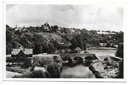 GLENIC - Vue De La Vallée, Du Pont Et Du Bourg - Francia
