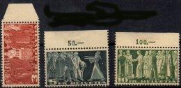 SUISSE - Série Historique Complète Neuve TTB - Svizzera