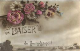 Un Baiser De Bourg-Leopold - Leopoldsburg