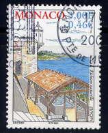 MONACO - 2299° -  ANCIEN LAVOIR SDE MONACO - Monaco