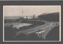 080102 URUGUAY Museo Oceanografico & Lighthouse Vintage PC - Uruguay