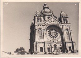 PORTUGAL PHOTO PHOTOGRAPH - PHOTOGRAPHY - VIANA DO CASTELO 1963 - 7,2 Cm X 10 Cm - Lieux