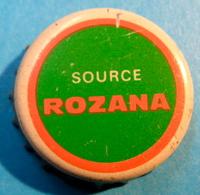 CAPSULE SOURCE ROZANA - Capsules