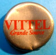 CAPSULE VITTEL GRANDE SOURCE - Capsules
