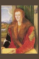 T42-054 ] Albrecht Dürer Painting Printmaking German Renaissance  Painter Printmaker  , Pre-paid Card, Postal Stationery - Gravures