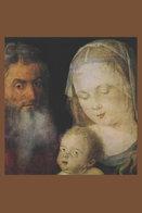 T42-065 ] Albrecht Dürer Painting Printmaking German Renaissance  Painter Printmaker  , Pre-paid Card, Postal Stationery - Gravures