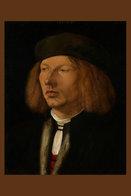T42-074 ] Albrecht Dürer Painting Printmaking German Renaissance  Painter Printmaker  , Pre-paid Card, Postal Stationery - Gravures