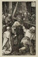 T42-077 ] Albrecht Dürer Painting Printmaking German Renaissance  Painter Printmaker  , Pre-paid Card, Postal Stationery - Gravures