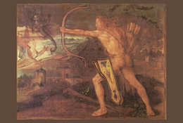 T42-094 ] Albrecht Dürer Painting Printmaking German Renaissance  Painter Printmaker  , Pre-paid Card, Postal Stationery - Gravures