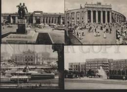 117510 Russia SVERDLOVSK Collection Of 14 Postcards 1965 - Rusia