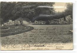1 Postkaart Brasschaat Torenhof - Brasschaat