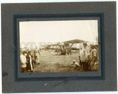 130716 Great Flight TOKYO MOSCOW 11 August 1925 ACHINSK Russia - Photographs