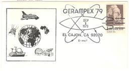 2797 - GERAMPEX 79 - Albert Einstein