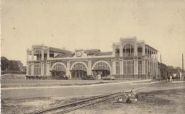Sénégal - Dakar - La Gare  : Achat Immédiat - Senegal