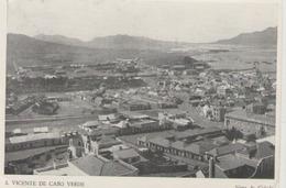 Cpsm S . Vicente De Cabo Verde - Cape Verde