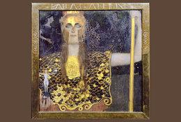 T43-34 ] Gustav Klimt Austrian Symbolist Painter Painting ,  Pre-paid Card Postal Stationery - Art