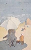 CPA ILLUSTRATEUR R.PICK EGYPTE ORIENTAL COLOURING - Illustrators & Photographers