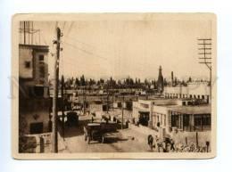 145698 USSR On CONSTRUCTION Azerbaijan BAKU Street In Sabunchi - Azerbaïjan
