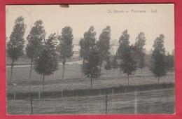St. Gérard - Panorama -Sud - 1908  ( Voir Verso ) - Mettet