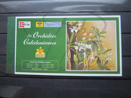 VEND BEAU CARNET DE TIMBRES DE NOUVELLE-CALEDONIE N° C714 , XX !!! - Booklets