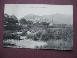 CPA 30 MOLIERES Et Vallée De CAVAILLAC  Canton LE VIGAN - France