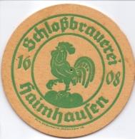 #D204-226 Viltje Schlossbrauerei Haimhausen - Sous-bocks