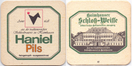 #D204-228 Viltje Haniel - Sous-bocks
