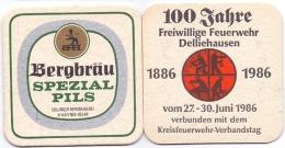 #D204-235 Viltje Solinger Bergbrauerei - Sous-bocks