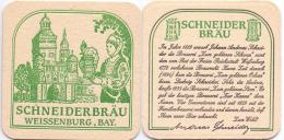 #D204-257 Viltje Schwertbrauerei Ehingen - Sous-bocks