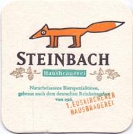 #D204-263 Viltje Steinbach Hausbrauerei - Sous-bocks