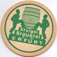 #D204-268 Viltje Steiger Brauerei Erfurt - Sous-bocks