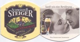 #D204-271 Viltje Schwarzer Steiger - Sous-bocks
