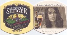 #D204-273 Viltje Schwarzer Steiger - Sous-bocks