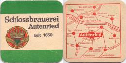 #D204-277 Viltje Schlossbrauerei Autenried - Sous-bocks