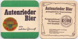 #D204-278 Viltje Schlossbrauerei Autenried - Sous-bocks