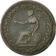 Monnaie, Canada, LOWER CANADA, Halfpenny Token, 1814, TB+, Cuivre - Canada