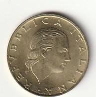 MONETA DA 200 LIRE - GENOVA '92 - 1946-… : Repubblica