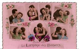 ~ JP ~LE LANGAGE DES BAISERS - Fantaisies