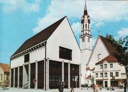 Germany > Bavaria > Neuburg, Schrobenhausen, Gebraucht 1976 - Neuburg